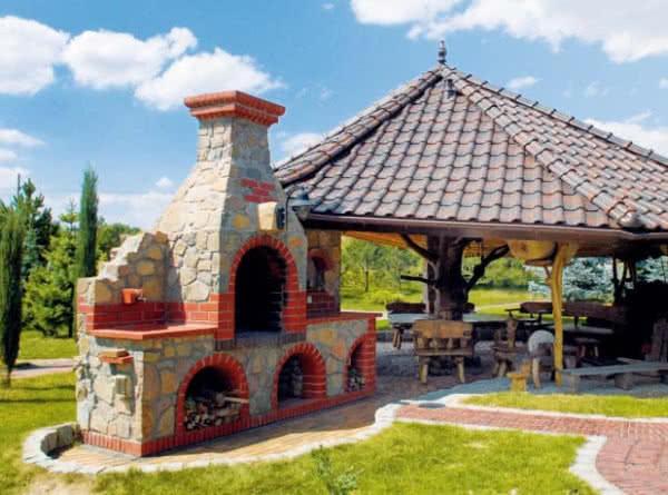 Mała architektura i meble ogrodowe