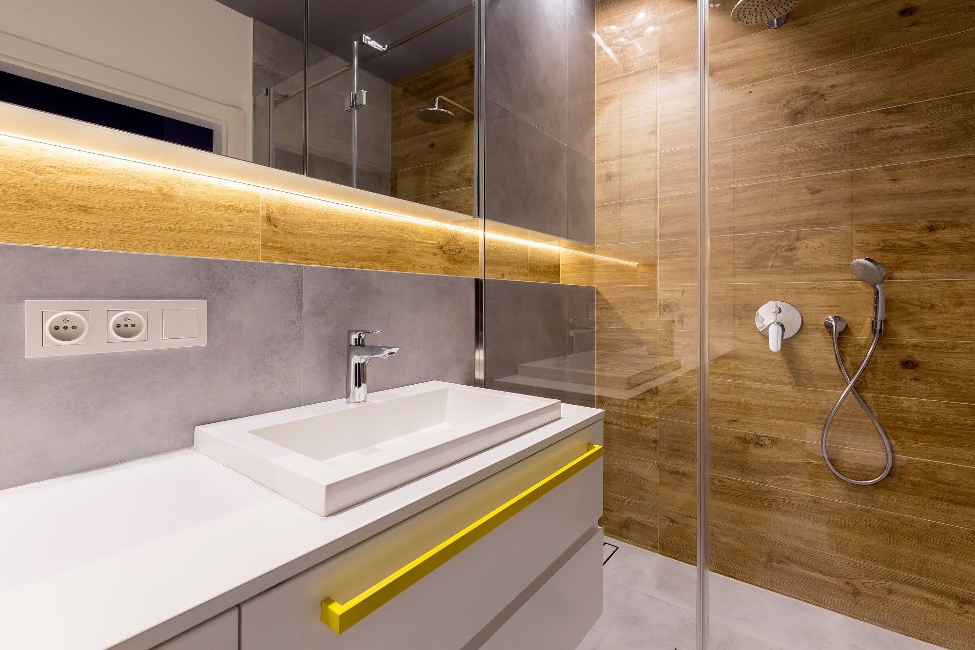 W Co Warto Zainwestować Przy Urządzaniu łazienki