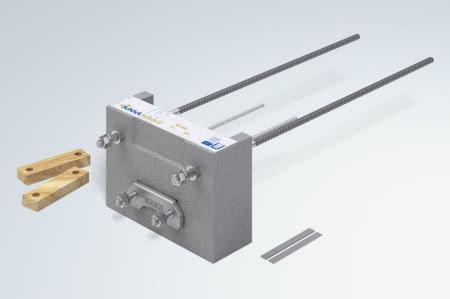 Łączniki Schöck Isokorb® R dla balkonów