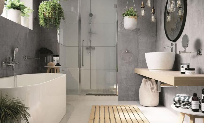 Jak Poprawić Jakość Powietrza W łazience