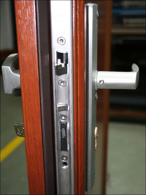 двери входные класс взлома 6