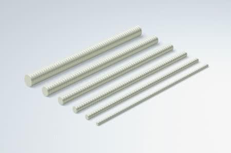 Combar to pręt z kompozytu z włókna szklanego z unikalną kombinacją włókien szklanych oraz żywicy do trwałego zastosowania w przemyśle budowlanym.