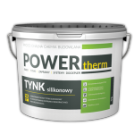 POWERTHERM Tynk silikonowy