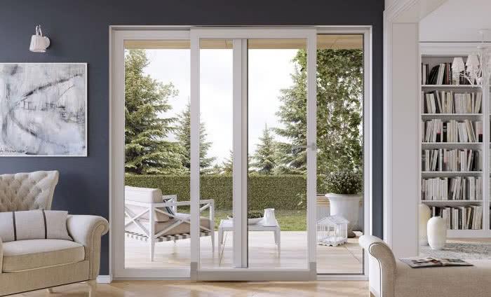 Okna i drzwi zewnętrzne