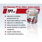 Tynk Polimerowy TPT 40 z Teflon® surface protector