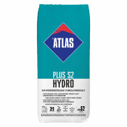 ATLAS PLUS S2 HYDRO