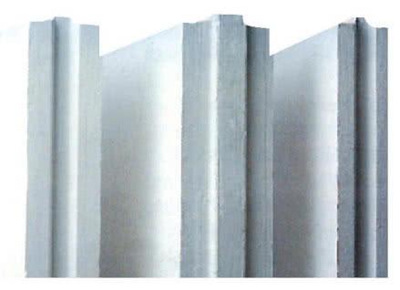 Prefabrykowane płyty gipsowe