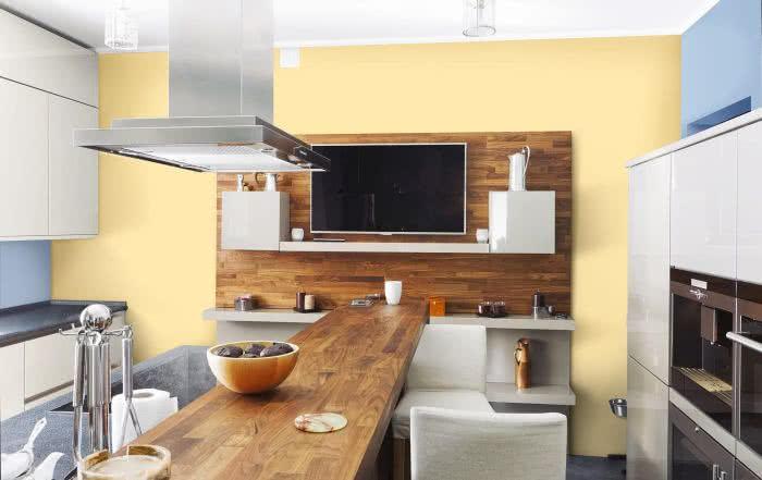 Kuchnia ze smakiem Wybieramy farby i preparaty -> Kuchnia Wspólczesna Funkcjonalna I Ze Smakiem