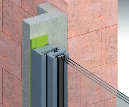 System ciepłego montażu okien illbruck MOWO