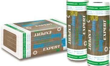 Welna Mineralna Expert Nowoscia W Ofercie Firmy Knauf Insulation