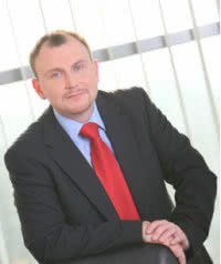 Janusz Łyczko, Menadżer Rozwoju Rynku w ISOVER.