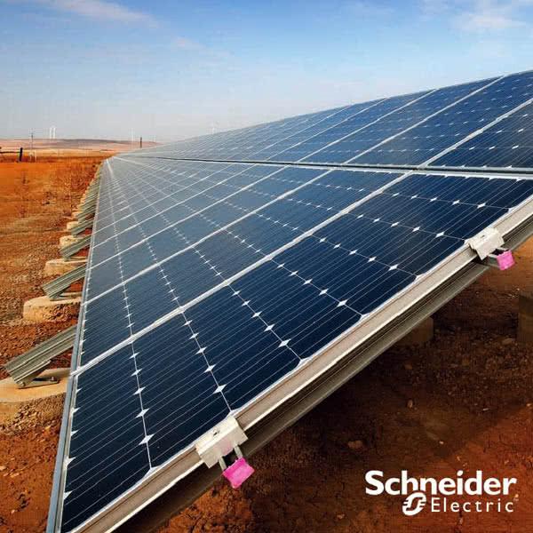 schneider electric rozszerza sponsoring solar decathlon. Black Bedroom Furniture Sets. Home Design Ideas